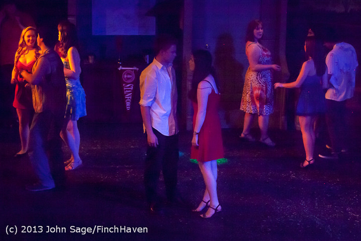 6201 In The Heights VHS Drama 2013 032413