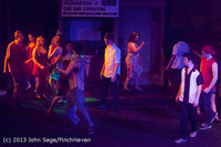 6206 In The Heights VHS Drama 2013 032413