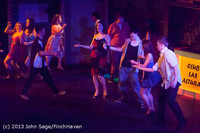 6249 In The Heights VHS Drama 2013 032413