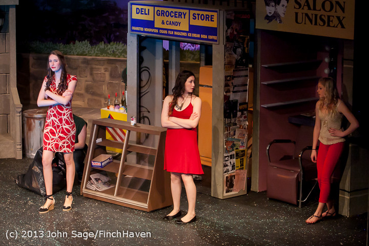 6514 In The Heights VHS Drama 2013 032413