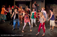 6578 In The Heights VHS Drama 2013 032413