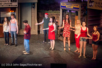 6778 In The Heights VHS Drama 2013 032413