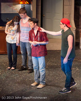 6795 In The Heights VHS Drama 2013 032413