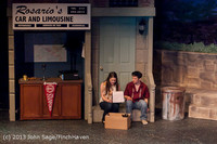 6802 In The Heights VHS Drama 2013 032413