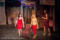 6853 In The Heights VHS Drama 2013 032413