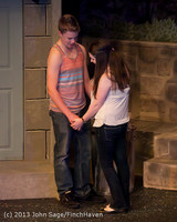 6953 In The Heights VHS Drama 2013 032413