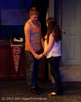 6968 In The Heights VHS Drama 2013 032413