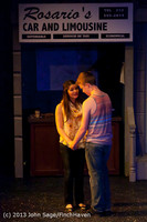6972 In The Heights VHS Drama 2013 032413