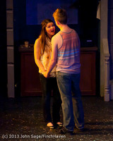 6981 In The Heights VHS Drama 2013 032413