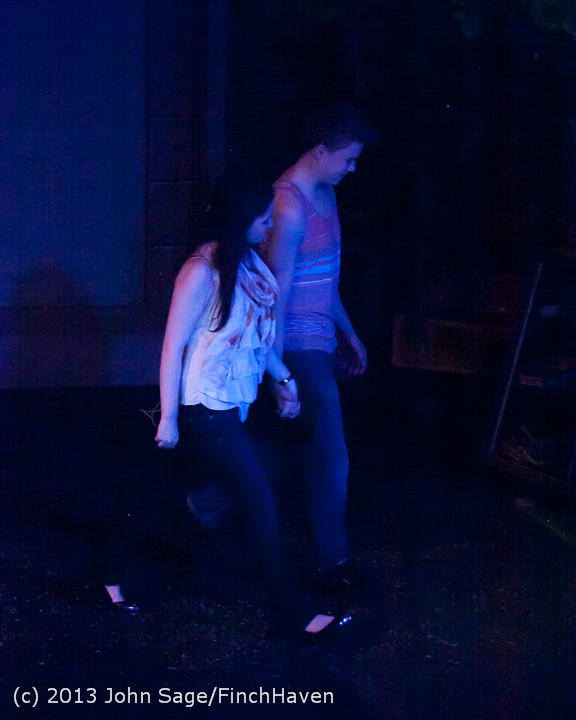 6990 In The Heights VHS Drama 2013 032413