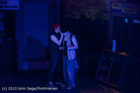 6993 In The Heights VHS Drama 2013 032413