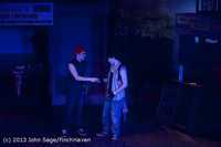 6996 In The Heights VHS Drama 2013 032413