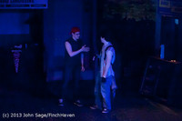 6999 In The Heights VHS Drama 2013 032413