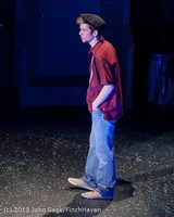7059 In The Heights VHS Drama 2013 032413
