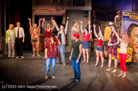 7131 In The Heights VHS Drama 2013 032413