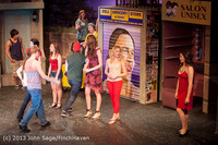 7139 In The Heights VHS Drama 2013 032413
