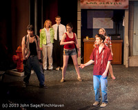 7145 In The Heights VHS Drama 2013 032413