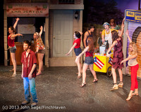 7151 In The Heights VHS Drama 2013 032413