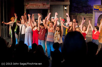 7248 In The Heights VHS Drama 2013 032413