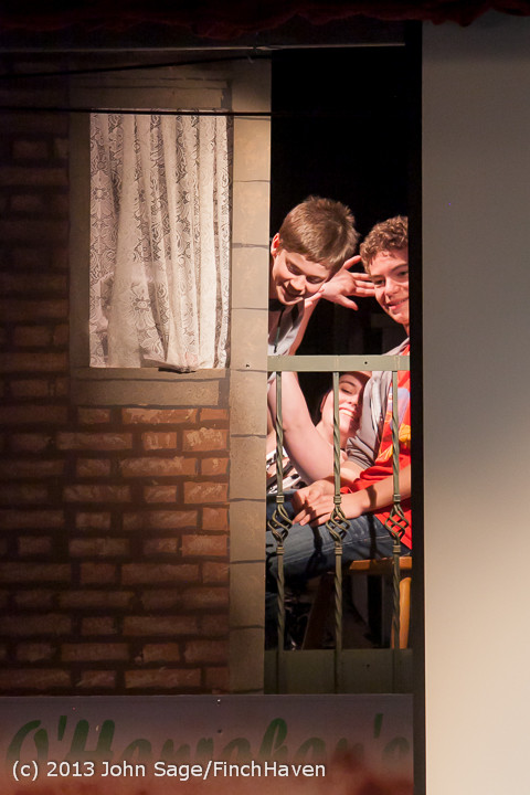 7409 In The Heights VHS Drama 2013 032413