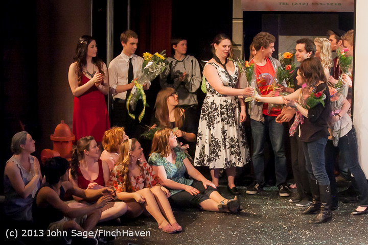 7452 In The Heights VHS Drama 2013 032413