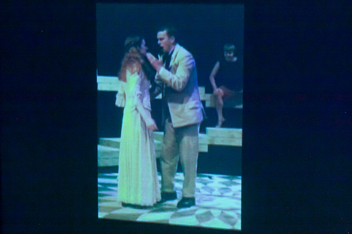7507 In The Heights VHS Drama 2013 032413