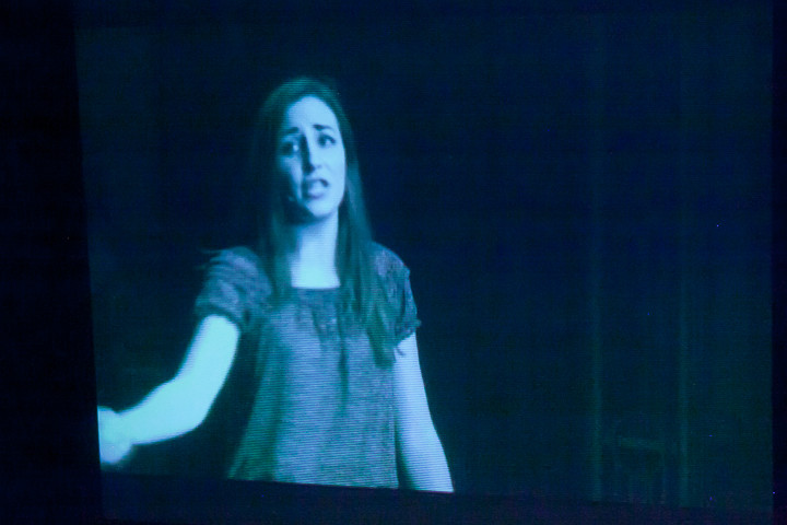 7618 In The Heights VHS Drama 2013 032413