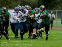 20193 JV Football v Casc-Chr 102615