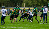 20231 JV Football v Casc-Chr 102615