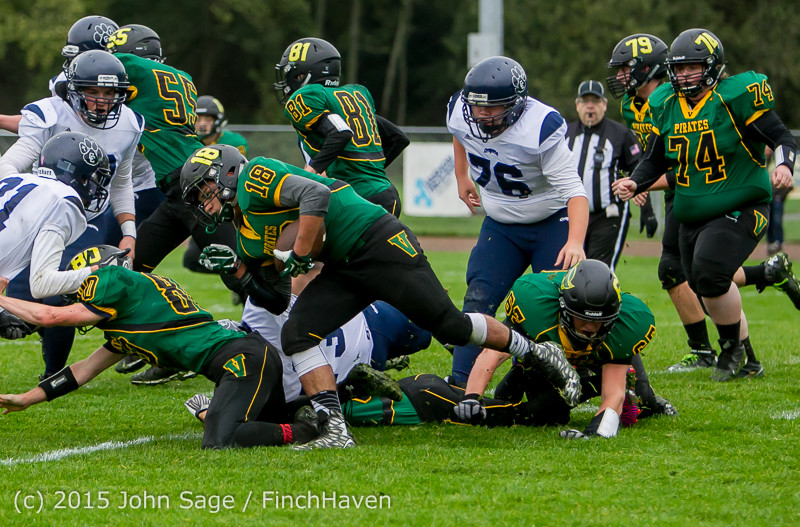 20256 JV Football v Casc-Chr 102615