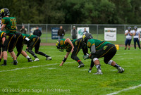 20317 JV Football v Casc-Chr 102615