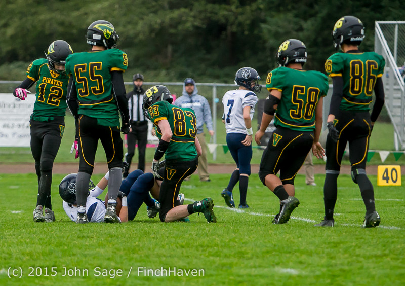 20457 JV Football v Casc-Chr 102615
