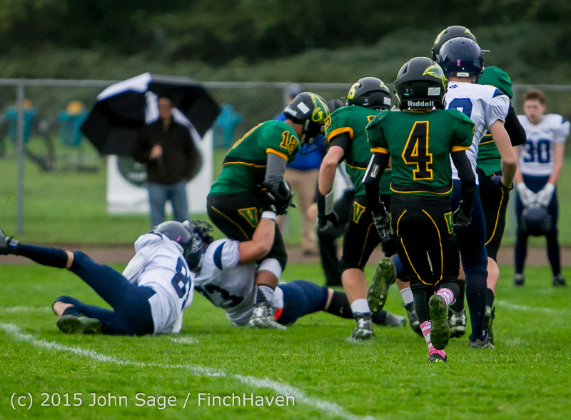 20588 JV Football v Casc-Chr 102615