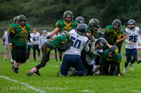20615 JV Football v Casc-Chr 102615