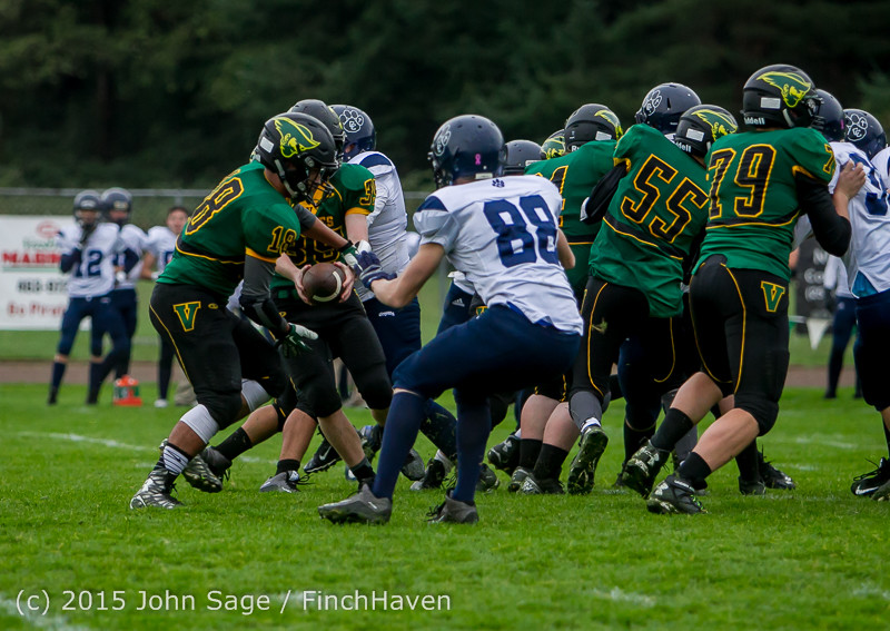 20638 JV Football v Casc-Chr 102615