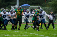 20643 JV Football v Casc-Chr 102615