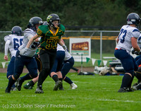 20697 JV Football v Casc-Chr 102615