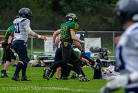 20706 JV Football v Casc-Chr 102615