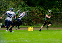 20816 JV Football v Casc-Chr 102615