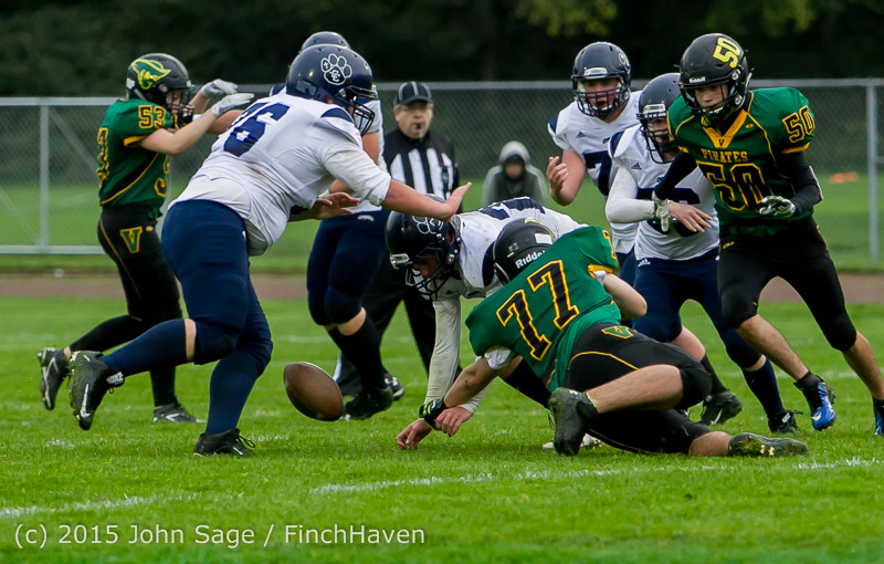 21033 JV Football v Casc-Chr 102615