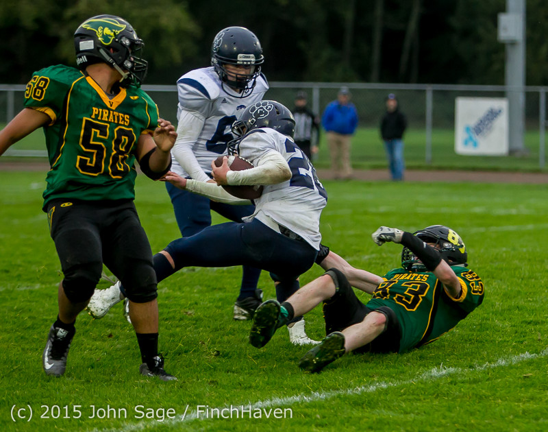 21136 JV Football v Casc-Chr 102615