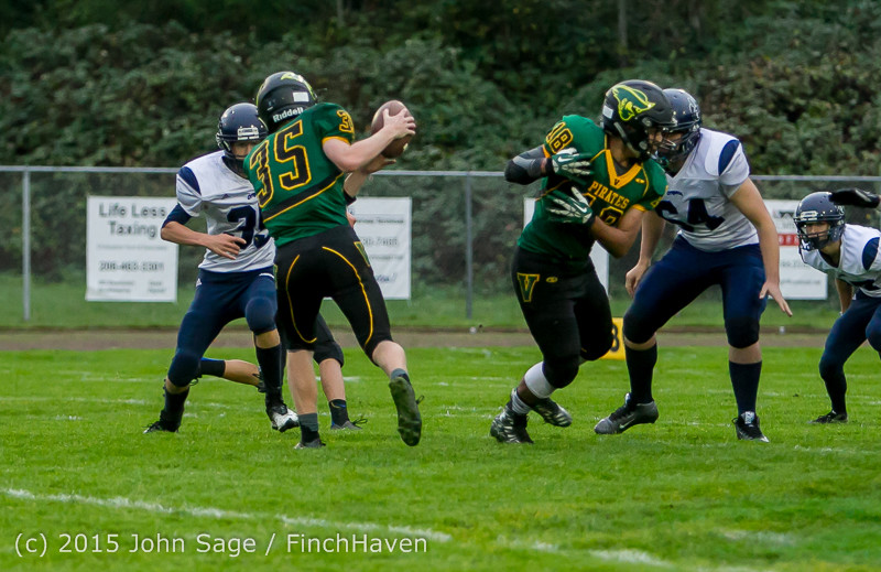 21294 JV Football v Casc-Chr 102615
