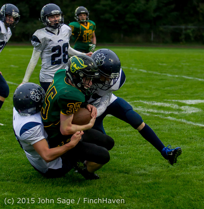 21436 JV Football v Casc-Chr 102615