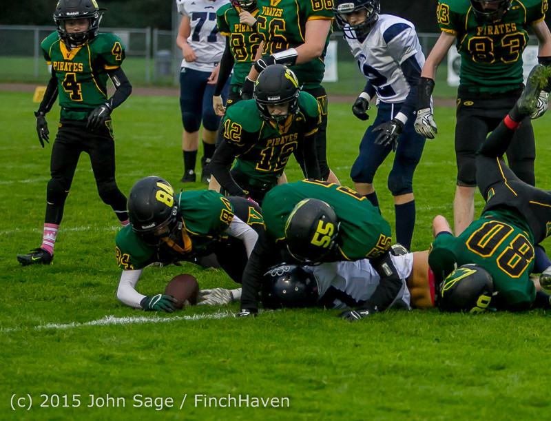 21543 JV Football v Casc-Chr 102615