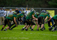21672 JV Football v Casc-Chr 102615