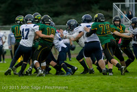 21877 JV Football v Casc-Chr 102615