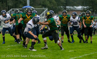 21941 JV Football v Casc-Chr 102615