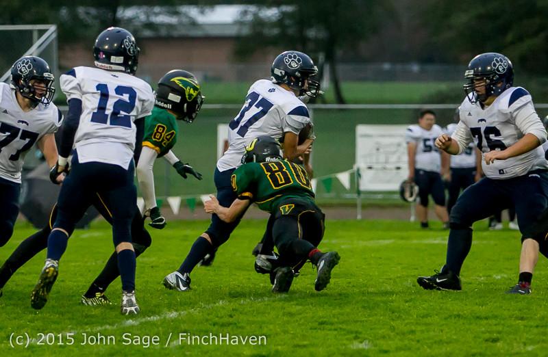 22121 JV Football v Casc-Chr 102615