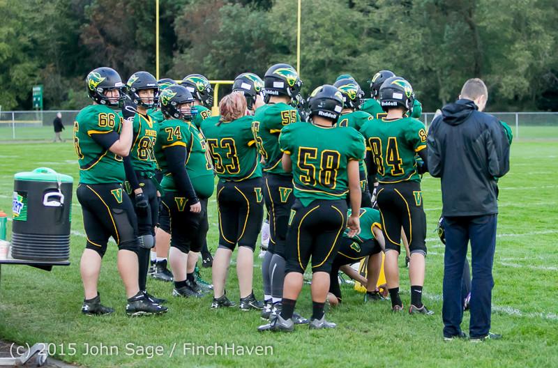 8322 JV Football v West-Seattle 110215