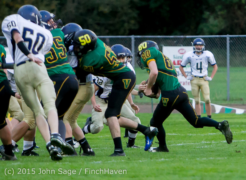 8388 JV Football v West-Seattle 110215